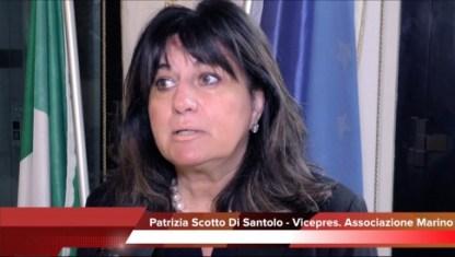 Patrizia Scotto di Santolo Associazione Marino
