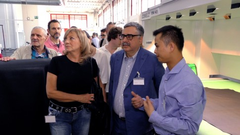 UIL TEC Borse&Borse Campi Bisenzio