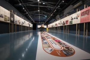 MOSTRA 50+1 IL GRANDE GIOCO DELL'INDUSTRIA MUSEO PIAGGIO (4)