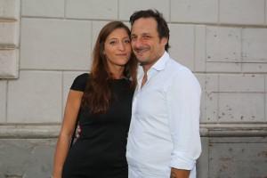 Sara Scalini e Andrea Spadoni