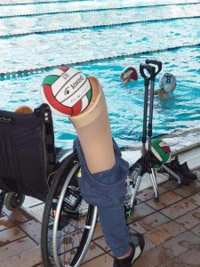 WATERPOLO ABILITY 2