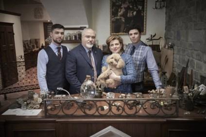 Famiglia Penko