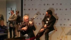 Sting e Shaggy alle Anteprime di Toscana