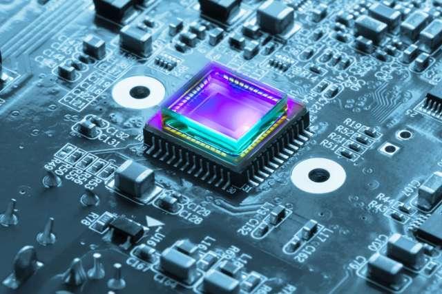 crisi dei semiconduttori