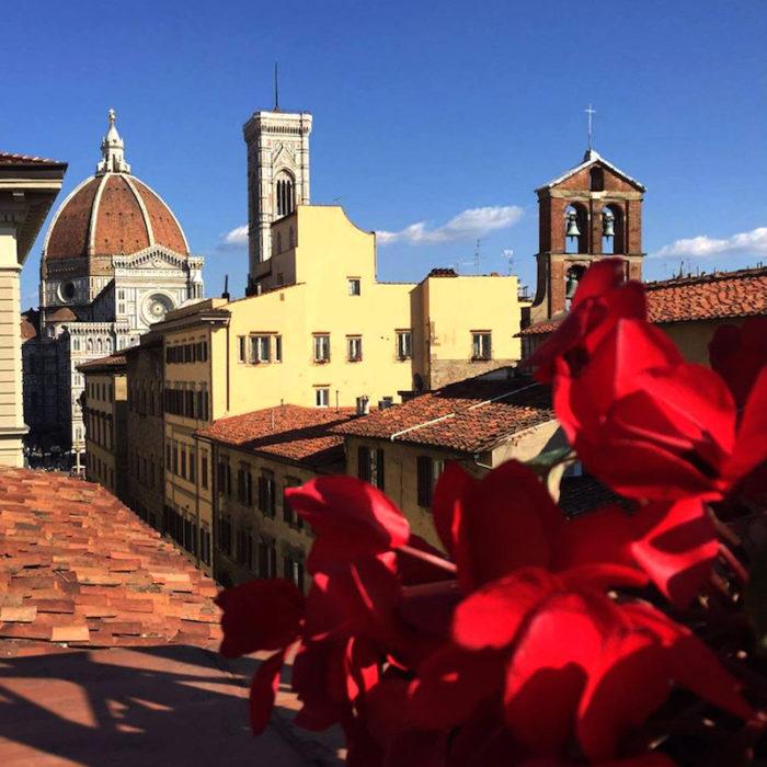 Un Aperitivo A Tu Per Tu Con La Cupola Del Brunelleschi La
