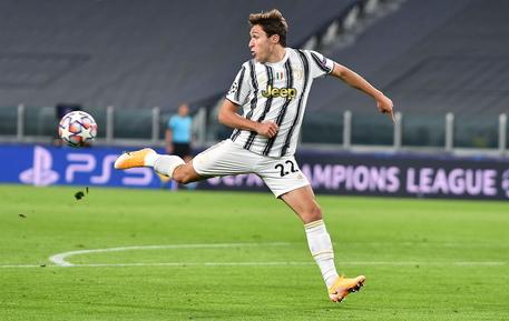 Juventus, Chiesa si presenta: