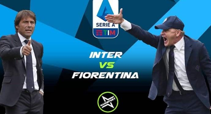 Hesgoal Inter Fiorentina streaming gratis: come vedere la gara in diretta LIVE
