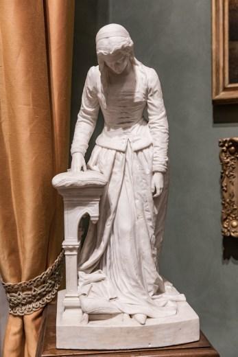 Achille della Croce, Pia dei Tolomei, 1863