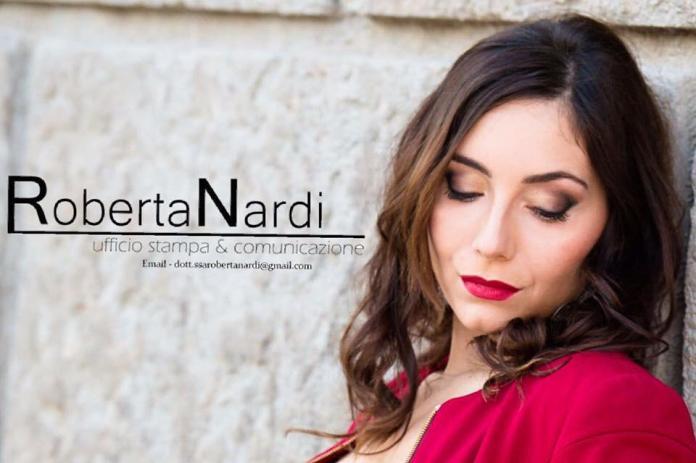 Roberta Nardi Ufficio Stampa e Comunicazione