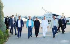5 presidents in Avaza