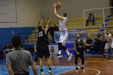 Virtus Arechi Salerno vs Patti 7