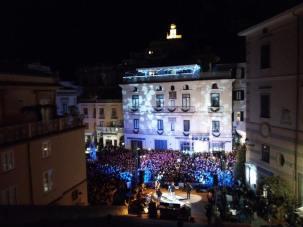 Capodanno ad Amalfi