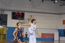 Virtus Arechi Salerno vs Catanzaro 10