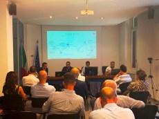 Foto presentazione App ODCEC SA 2