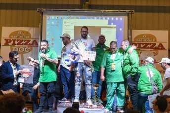 gennaro cirelli vincitore VI campionato