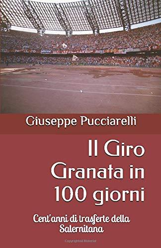 Il Giro Granata in 100 Giorni Fronte