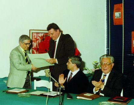Italo Rocco 1993