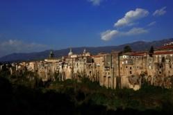 Centro storico Sant'Agata dei Goti BN