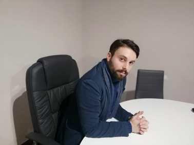 Alessandro Parisi - Presidente Coop. Icaro a m. Anffas