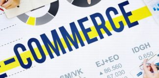 sito web commercio elettronico