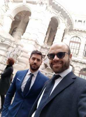 Corte di cassazione avv. Scotti e Sorrentino