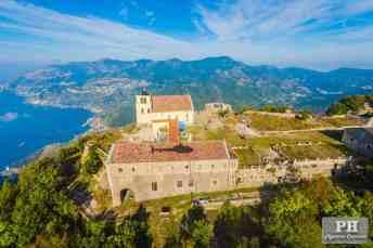 Santuario dell'Avvocata - Ph Agostino Criscuolo