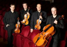Quartetto d'archi La Scala