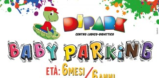 dipark salerno baby parking ludoteca