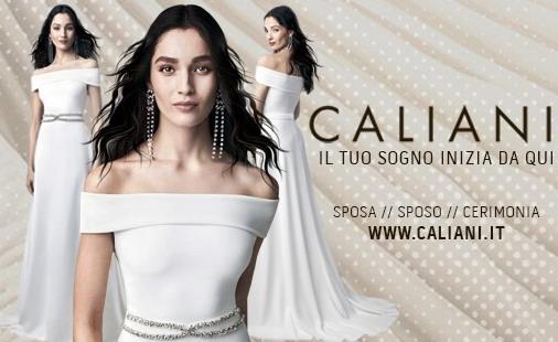 Atelier Caliani abiti da sposa a Salerno Jesus Peiro Nicole Milano Nicole Couture