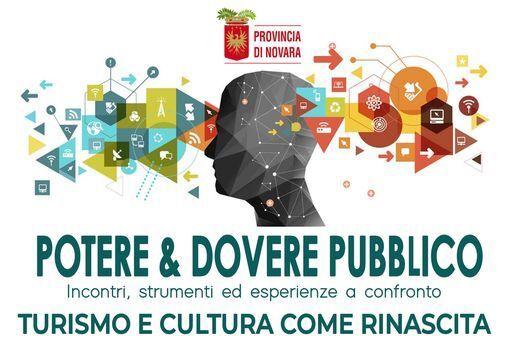 Ultimi incontri del progetto: Potere&Dovere pubblico