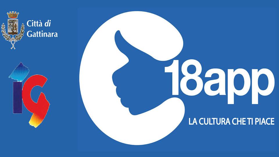 18APP – Un Bonus per i diciottenni