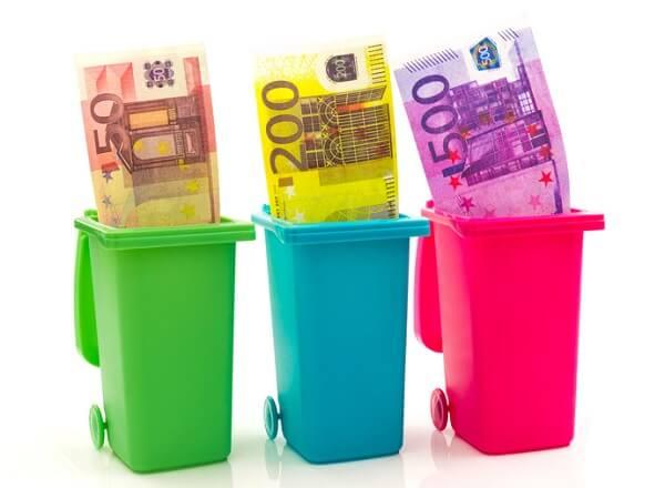Sospesa la Tassa rifiuti giornaliera per le imprese di pubblico esercizio