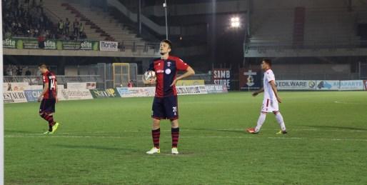 1718 play off samb piacenza primo gol miracoli 1