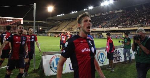 1718 play off samb piacenza secondo gol miracoli 8 miracoli contento