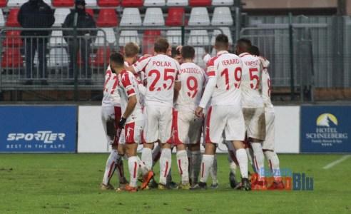 1920 sudtirol samb primo gol sudtirol 2 giocatori sudtirol