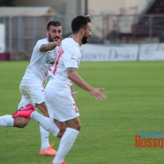 2021 fano samb gol bacio terracino 1