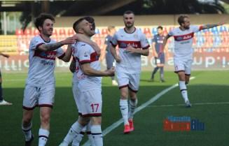 2021 samb sudtirol terzo gol sudtirol 2 casiraghi giocatori sudtirol
