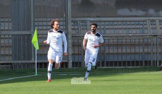 2021 samb cesena secondo gol cesena 1
