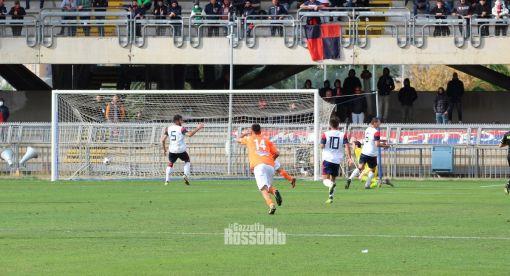 2122 samb pda primo gol pda gol napolano 1