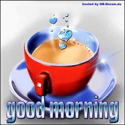 Guten Morgen Gruß Selzey