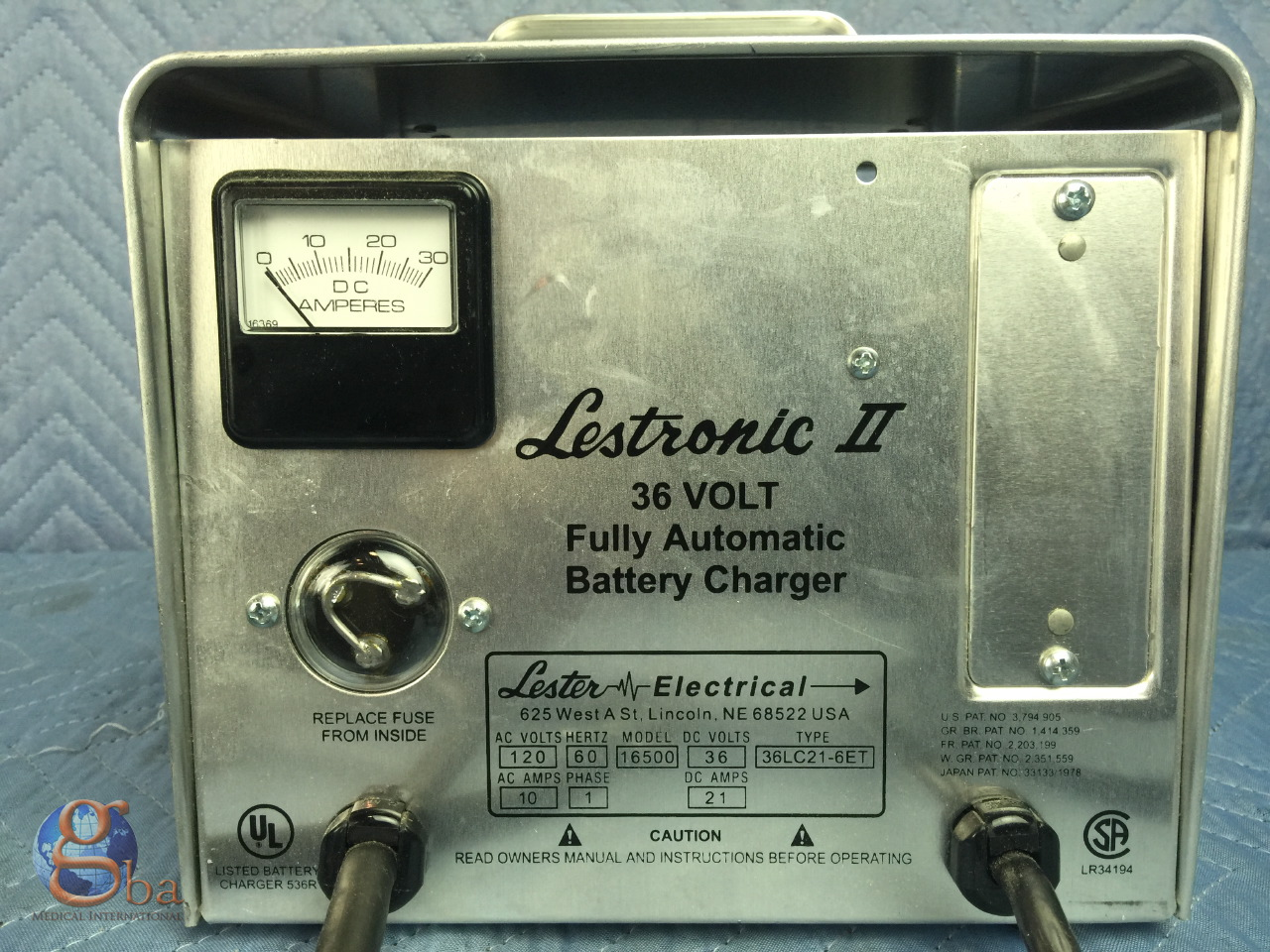 36 volt wabco c3 wiring diagram battery charger ebay autos post