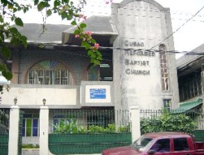 Cubao Reformed Baptist Church