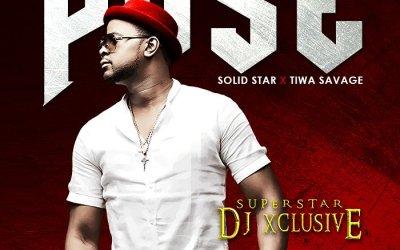 DJ Xclusive ft. Tiwa Savage and Solidstar – Pose