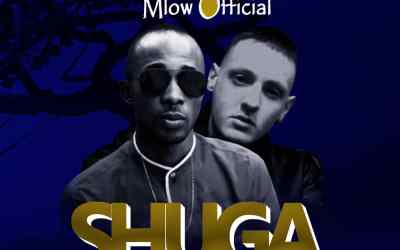 """Loco de la Cruz Sweetens it in """"SHUGA"""" feat Mlow Official"""