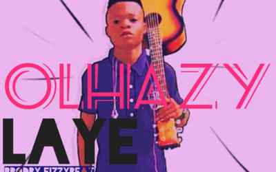 Olhazy gets through the Struggle in – Laye