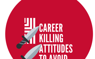 Career Killing Attitudes to Avoid as an Aspring Artist