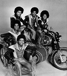 Meet the Jackson 5ive (Back in da days on Gbedustreet)