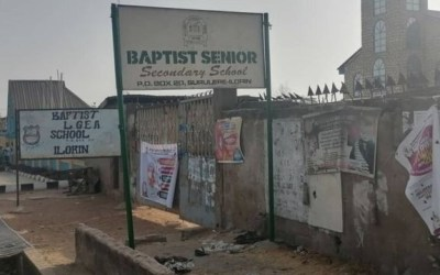 Hijab palava: Four Pastors and 16 others wounded in clash between Muslims and Christians in Kwara – President of the Baptist Conference, Victor Dada