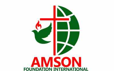 AMSON FOUNDATION INTERNATIONAL