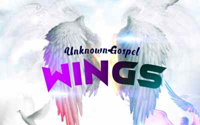 MUSIC: UnknownGospel – Wings + Greatest + Okamaleya | @Unknown_gospel